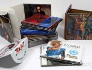 уаковка для CD