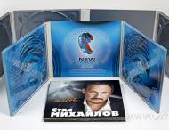 упаковка для CD