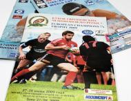 спортивные журналы